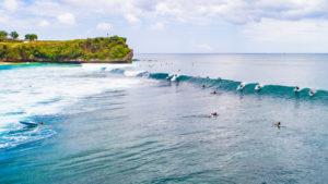 Obyek Wisata Kuta Bali